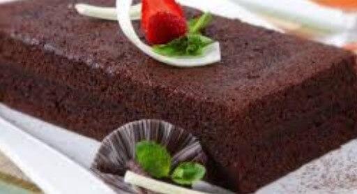 resep kue ekonomis untuk jualan, resep brownies kukus oreo