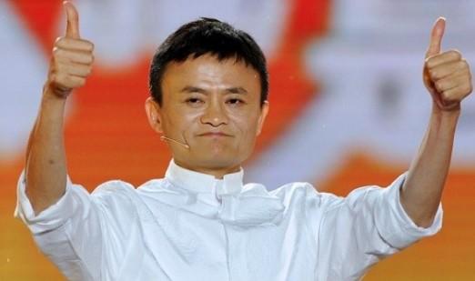 Kisah Hidup Zack Ma, Milyader Pendiri Alibaba yang Dulunya Hidup Miskin