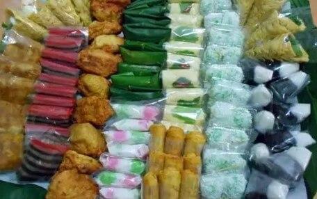 Resep Kue Untuk Jualan 1000 Rupiah Ekonomis Dan Pasti Laris