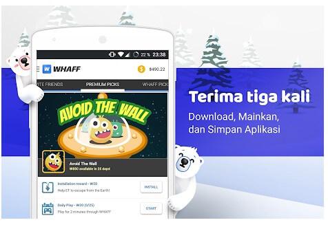 5 Aplikasi Penghasil Uang Tanpa Paypal Dan Tanpa Modal Di Smartphone