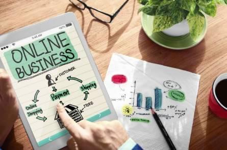 Cara Memulai Bisnis Online dari Nol Menjadi Usaha yang ...