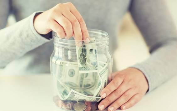 Dapat Uang Gratis Langsung Masuk Rekening