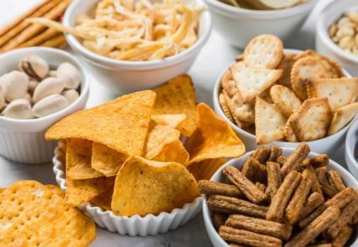 9 Usaha Makanan Ringan Serba 1000 Yang Menguntungkan Untuk Dijual