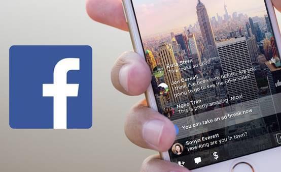cara mendapatkan uang dari facebook like