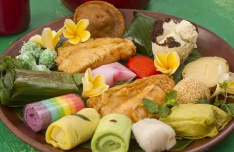 Ide Jualan Makanan Yang Laris Di Kampung Buat Pemula Bermodal Kecil
