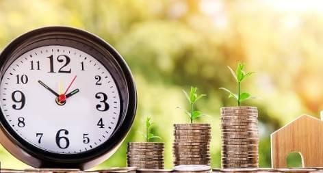 investasi jangka panjang yg menguntungkan