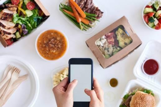 Makanan Paling Laris Untuk Dijual Pada Bisnis Jualan Makanan Online