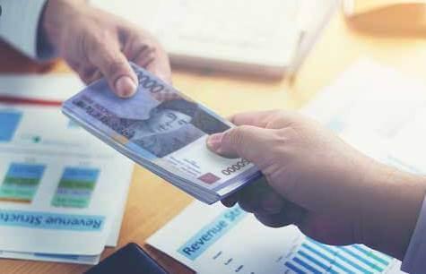 Cara Pinjam Uang 20 Juta Tanpa Jaminan dan Syarat Serta ...