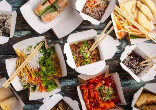 10 Ide Jualan Makanan Online Terlaris Untuk Pemula Dengan Modal Kecil