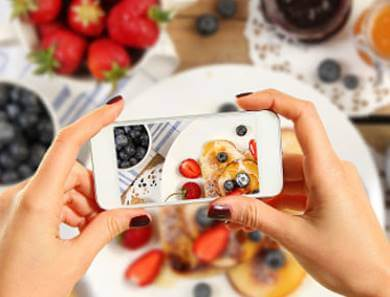 30 Contoh Kata Kata Promosi Makanan Di Instagram Paling Efektif